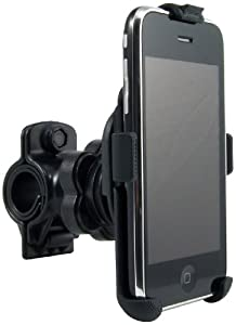 Arkon Bicycle Handlebar Mount for iPhone 3GS 3G and Original with Custom Holder