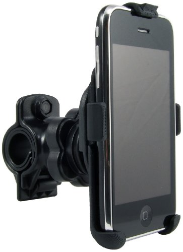 Arkon Bicycle Mount for iPhone (Black)
