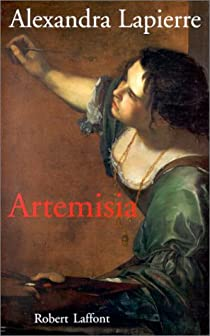 Artemisia : Un duel pour l'immortalité par Lapierre
