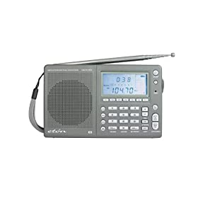 Eton E5 AM/FM Shortwave Radio
