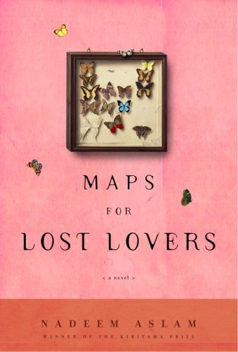 Maps for Lost Lovers, Nadeem Aslam