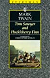 Tom Sawyer and Huckleberry Finn (0460871110) by Twain, Mark
