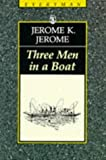 Three Men in Boat (Everymans Library (Paper))