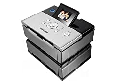 Samsung SPP-2040 Digital Photo Printer ( Windows Macintosh )