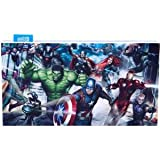 Mimoco Marvel Avengers Assemble MimoPowerDeck 8000mAh Universal USB Power Bank by for smartphones, tablets, smart watches, Bluetooth speakers, handheld gaming systems, e-readers, and other 5V devices