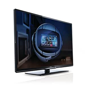 """Philips 40PFL3208H TV Ecran LCD 40 """" (102 cm) 1080 pixels Tuner TNT 100 Hz"""