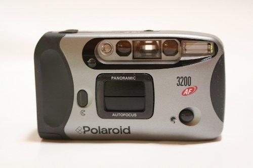 CHEAP Polaroid 3200 Af 35mm Autofocus Camera