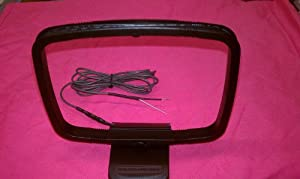 AM Loop Antenna AM / HD Radio Antenna Loop