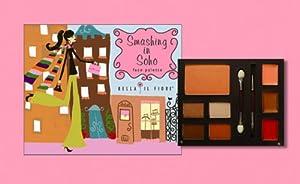 Bella Il Fiore Face Palettes, Smashing in Soho