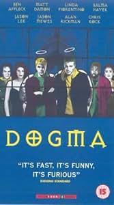 Dogma [VHS]