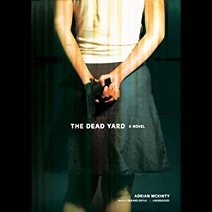 The Dead Yard Audiobook