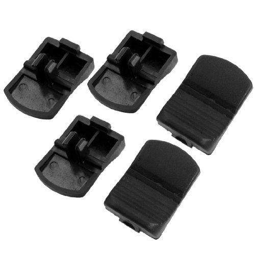 5-PCS-Ersatz-Kunststoff-Schalter-fr-Bosch-GWS6-100-TWS-6000-Winkelschleifer