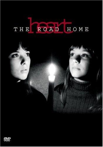 ハート / ザ・ロード・ホーム [DVD]