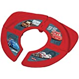 Disney Cars Folding Potty Seat (Discontinued by Manufacturer)