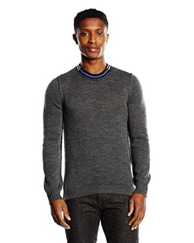 ENERGIE Pullover Wallace [Blu]