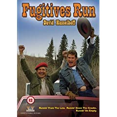 Fugitives Run (UK Version)