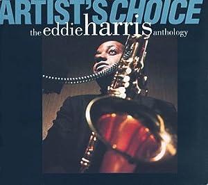 Artist's Choice:Anthology
