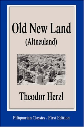 Old New Land (Altneuland)
