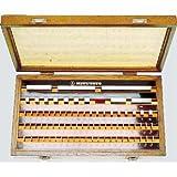 516シリーズ レクタンギュラゲージブロック標準セット BM1-32-2