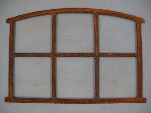 nostalgisches gu eisenfenster 60x88cm stallfenster scheunenfenster vintage robust hochwertig. Black Bedroom Furniture Sets. Home Design Ideas