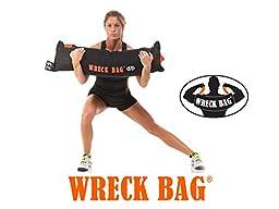 Wreck Bag 25LB