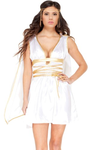 Forplay Women's Caesar's Delight Adult Sized Costumes