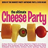 The Ultimate Cheese Party
