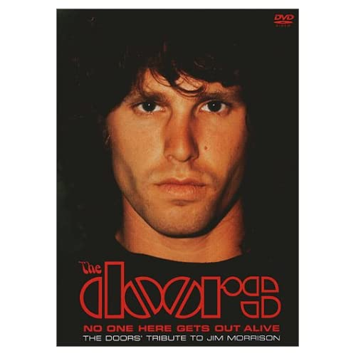 The Doors, no one here gets out alive   DVD Rip by Morthem preview 0