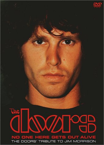 The Doors - No One Here Gets Out Alive (Tribute to Jim Morrison) (Door To Door Dvd compare prices)