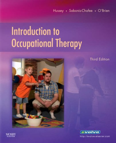 Introduction to Occupational Therapy, 3e