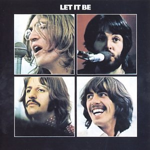 "Cover of ""Let It Be"""
