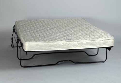 "Hospitality Bed 6"" Sleeper Sofa Replacement Mattress, Queen"