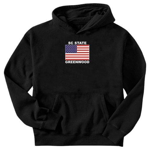 Greenwood Sweatshirt