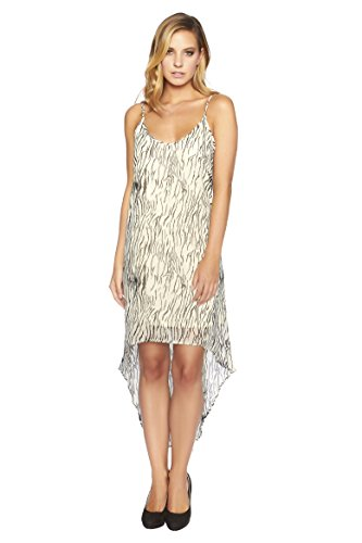 Dress Club Women'S Wild And Fabulous Hi-Low Dress front-1054603