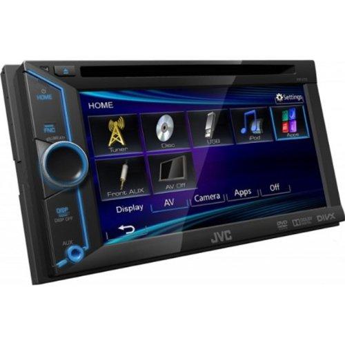 Jvc Kwv10 Mobile 6.1-Inch Monitor D-Din