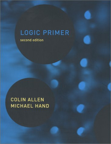 Logic Primer - 2nd Edition