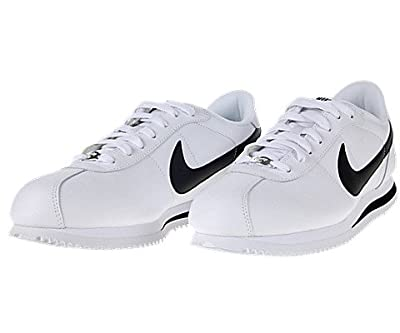 Nike Men's Cortez Basic Leather '06 Casual Shoe