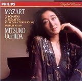 モーツァルト : ピアノ・ソナタ第11番イ長調「トルコ行進曲付」