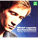 Rachmaninov: Preludes & Moments