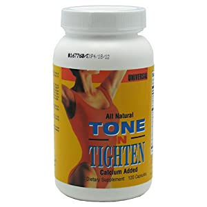 Tone ?N Tighten 120 caps ( Multi-Pack)