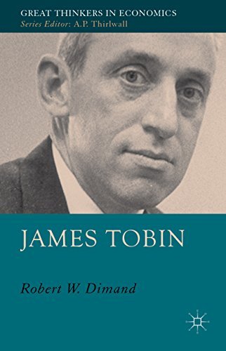 essays economics tobin In a period marked by revisionism in economic theory and retrenchment in the public goals of economic policy, tobin remains committed to the standard he has upheld.
