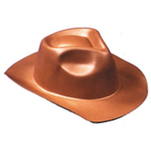 Gangster Hat Brown Foam [Office Product]