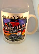 Lincoln Highway Mug