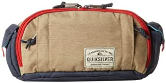 Quiksilver Men's Flank Waistpack, British Khaki, One Size