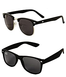 Aventus Combo Clubmaster and Wayfarer Unisex COMS12S15