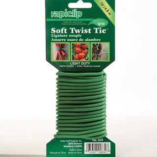 Soft Twist Tie™