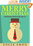 Children's Books: Merry Christmas: Cu...