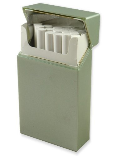Hard Box Full Pack Cigarette Case (100'S) (Assorted)