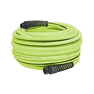 Legacy Hfzwp575 Flexzilla Pro 5 8 X 75 39 Hybrid Water And Garden Hose With 3 4 Ght