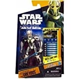 STAR WARS SAGA LEGENDS GENERAL GRIEVOUS (SL09)
